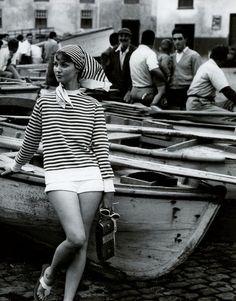 maritime fashion