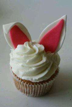 cupcake rabit