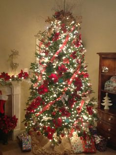 """the adventures of tartanscot™: """"Oh! Christmas Tree . . . """""""