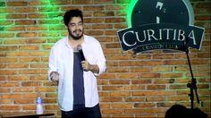 Diogo Almeida - Situação da Política no Brasil - Stand-Up Comedy
