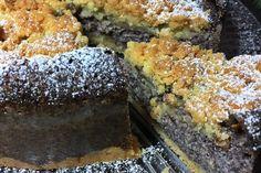 Mohnpudding-Streuselkuchen…einfach und gut | Backen mit Leidenschaft