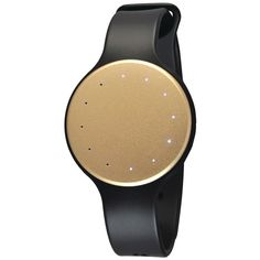 PYLE-SPORTS PSB1GL Fitmotion Smart Activity Tracker (Gold)