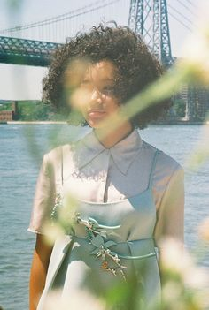 Amandla Stenberg Gets Real In This Rookie x NYLON Feature