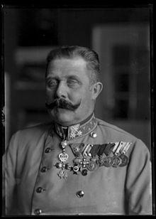 Franz Ferdinand von Österreich-Este – Wikipedia