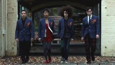 Brooklyn Film Festival Announces Lineup for 2013 Festival, themed MAGNETIC; Opens with HairBrained