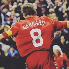 Steven Gerrard has retired from professional football. It was a legendary career and a privilege to watch. What was your favourite Stevie G moment? Champions league header and comeback win vs AC Milan. Comment below and LIKE to show your respect.