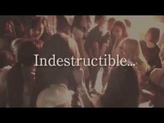 SNSD  Girls' Generation 少女時代 - 「Indestructible」リリックビデオ