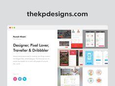 thekpdesigns.com by Paresh Khatri