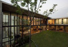 Galería de Casa H24 / R-ZERO Arquitectos - 1