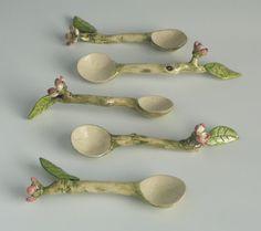Anna Lambert, ceramicist : New Work