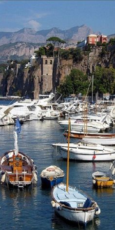 Sorrento, Province of Naples , Campania region, Italy