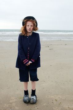 Vogue Bambini Photography Igor Borisov Styled by Jet Vervest