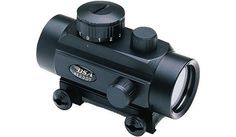 BSA Multi-Purpose Red Dot Scope with Weaver Mount
