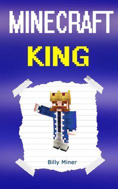 Minecraft King: https://www.amazon.com/dp/B01J9NBLOM/?tag=amazon0b77b-20