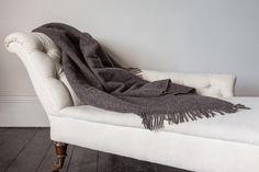Shetland Wool blanket – Freight