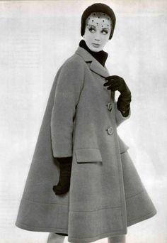 Dior, 1961