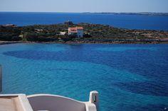 #Calasetta #Sardinia