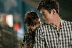 Kim Rae Won & Park Shin Hye
