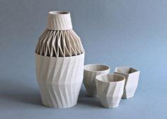 STRATIGRAPHIC MANUFACTURY.  Stratigraphic Manufactury by Unfold Makerbot.  Diseño de objetos Constuye tus prototipos de forma rápida y asequible.