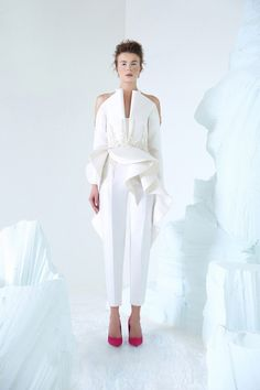 MaySociety — Azzi and Osta Couture Autumn/Winter Night Gown Dress, Evening Dresses, Couture Fashion, Fashion Show, Fashion Design, Wedding Party Dresses, Bridal Dresses, Modest Fashion, Fashion Dresses