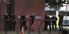 El uso de robots-policía podría generalizarse tras tiroteos