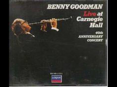 Benny Goodman - Send in the Clowns