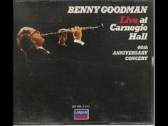 Benny Goodman - Send in the Clowns