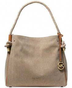 Interested in buying a Michael Kors Tote? Find possibilities like a Red Michael Kors Tote, Pink Michael Kors Tote and much more at Macy's. Michael Kors Designer, Michael Kors Tote, Handbags Michael Kors, Satchel Handbags, Chanel Handbags, Chanel Bags, Designer Handbags, Bags 2018, Womens Tote Bags