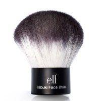 E.L.F. Cosmetics, Kabuki Face Brush , 1 Brush