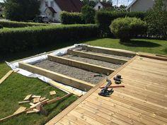 Konstruksjon av hagestue - side 2 - ByggeBolig