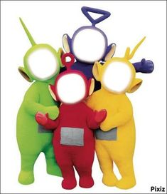 Create your own photo montage Teletubbies lala on Pixiz. Cute Cartoon Wallpapers, Cartoon Pics, Reaction Pictures, Funny Pictures, Arte Do Kawaii, Cute Frames, Instagram Frame, Frame Template, Templates