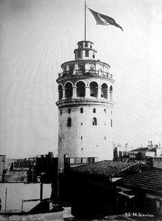 Osmanlı İmparatorluğu ve Fotoğrafçılık | Line.do - Dünyada olup biteni zaman tünelleriyle keşfet