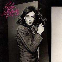 Eddie Money - vinyl LP