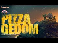 O Incrivel Mundo de Gumball Pizzagedom   #gumball