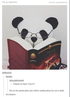 Imagine the mortals looking at all of our posts. . > wrong book but that's okay
