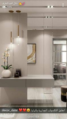 Home Room Design, Home Design Decor, Living Room Designs, Home Decor, Entrance Hall Decor, Entryway Decor, Home Living Room, Living Room Decor, Flur Design