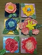 Pottery Art Project Ideas - Bing Images