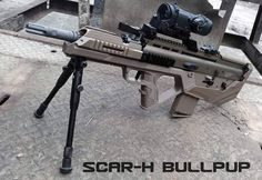 PROJECT-H from the guys over at SRU GBB Airsoft it'll use the WE Scar H as its base similar to the WE Scar L version coming soon!  For more info check out http://ift.tt/1TBFyR9  #airsoft #airsofter #airsofting #airsoftgun #airsoftguns #airsoftuk #airsoftusa #airsoftnews #airsoftnewsguy by airsoftnewsguy