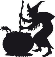 cuadros de brujas - Buscar con Google