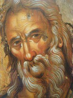 Αγιος Συμεων Μιχαηλ Δαμασκηνου