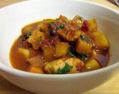 Creamy, Smoky Whipped Rutabaga | Recipe | Smoked Paprika, Some Times ...