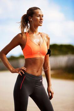 50 tenues pour rester sexy en faisant du sport! | Astuces de filles