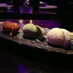 Mochi Mochi are the Japanese - themed #dessert. Thin layer of rice #cake, wrapping rich ice cream. - from @foursquare