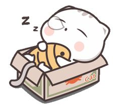 LINE Stickers Cutie Cat-Chan Jimao,Cutie Cat-Chan coming with her boyfriend back this time!,Stickers,Animated Stickers,Example with GIF Animation Cute Love Pictures, Cute Love Gif, Cute Love Memes, Cute Cat Gif, Cute Images, Chibi Cat, Cute Chibi, Cute Cartoon Wallpapers, Cartoon Pics