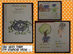 Spider Fun FREE Download!