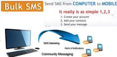 Bulk SMS in Delhi NCR