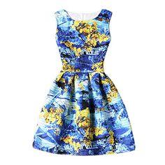 Angkel Women Retro Casual Dresses Sleeveless Classy Vinta... https://www.amazon.com/dp/B01HEP4APE/ref=cm_sw_r_pi_dp_gv6Axb47VFSFV