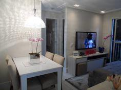 Apartamento 47m²