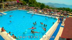 CariaHoliday ResortHotel_SMART TATİL http://www.smarttatil.com/oteldetay/1068/cariaholiday-resorthotel