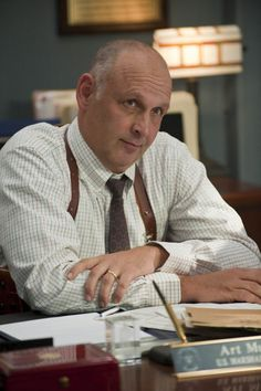 justified nick searcy - Google Search